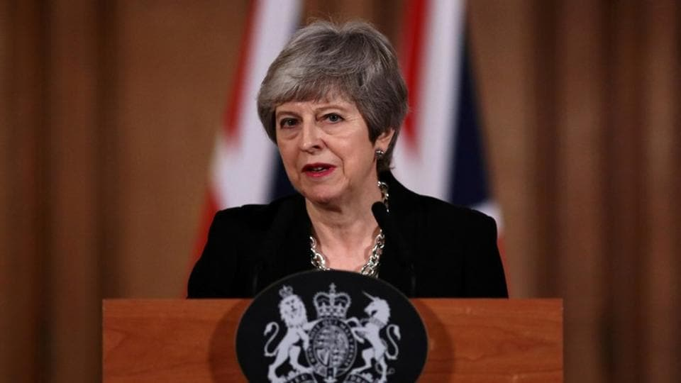 May and her team is scheduled to resume talks with the opposition Labour to try and reach a consensus on the withdrawal agreement that has been thrice voted down by the House of Commons.