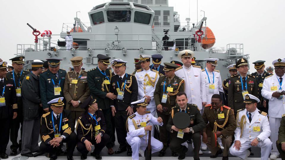 China,Chinese news,70th anniversary of China's navy