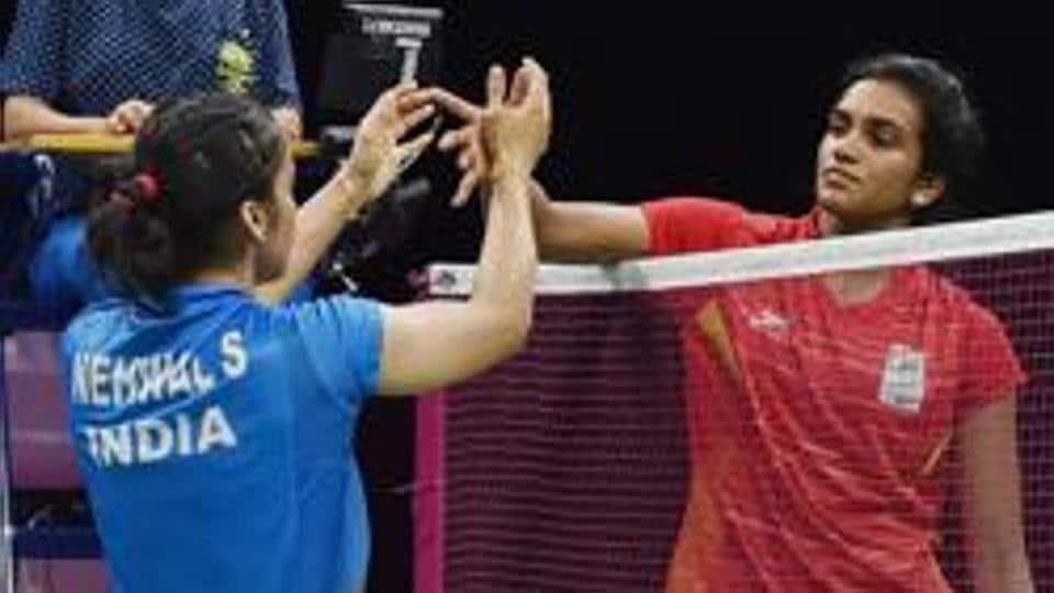 PV Sindhu,Saina Nehwal,Asia Championship