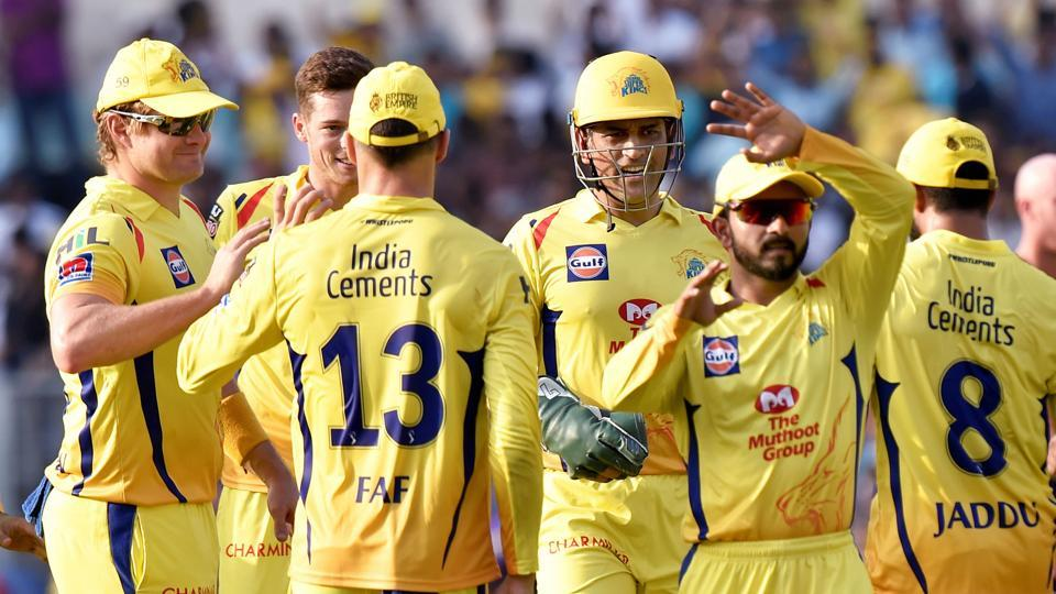 Image result for CSK team