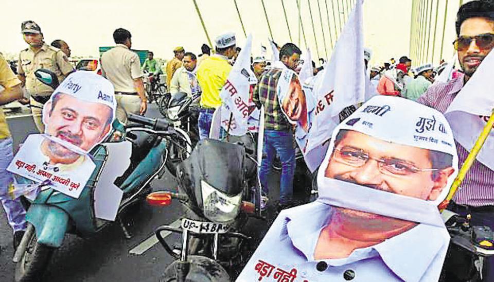 lok sabha elections 2019,lok sabha polls in delhi,AAP