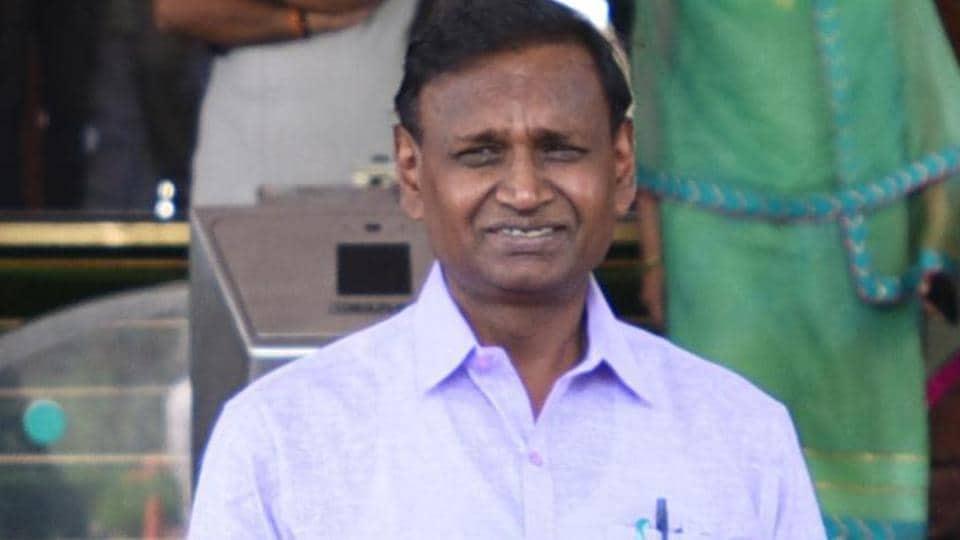 lok sabha elections 2019,udit raj,BJP north west delhi MP