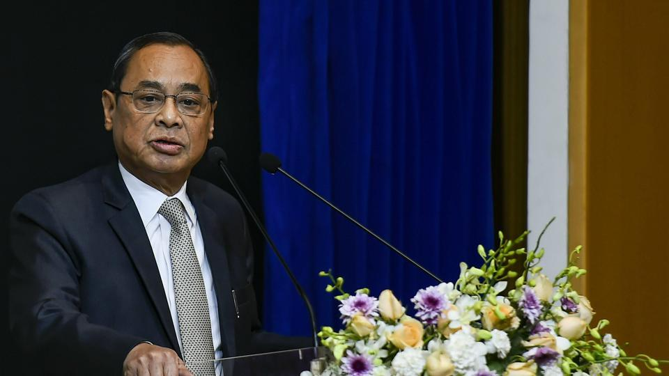 On Saturday, CJI Gogoi had convened an urgent hearing of the matter in the Supreme Court.