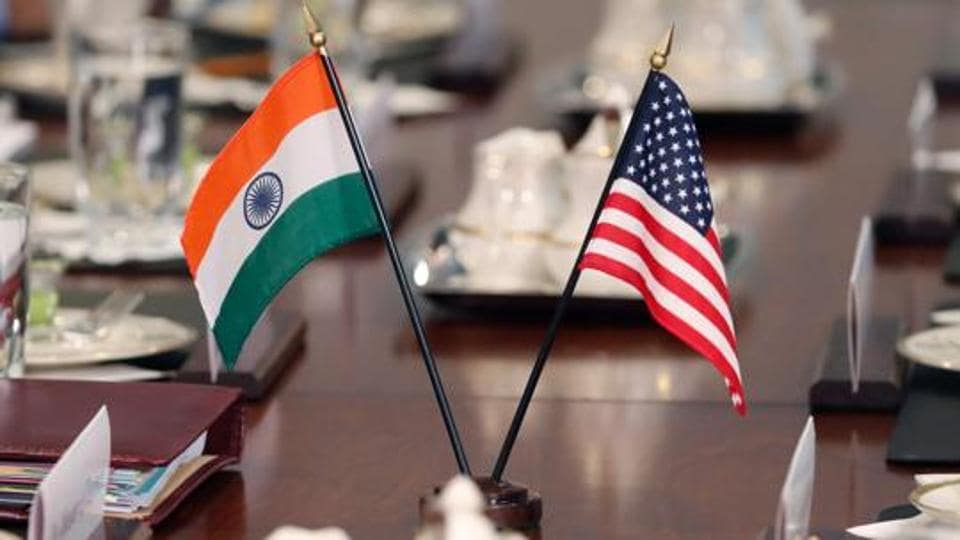 US-India cooperation,US diplomat,Belt and Road Forum