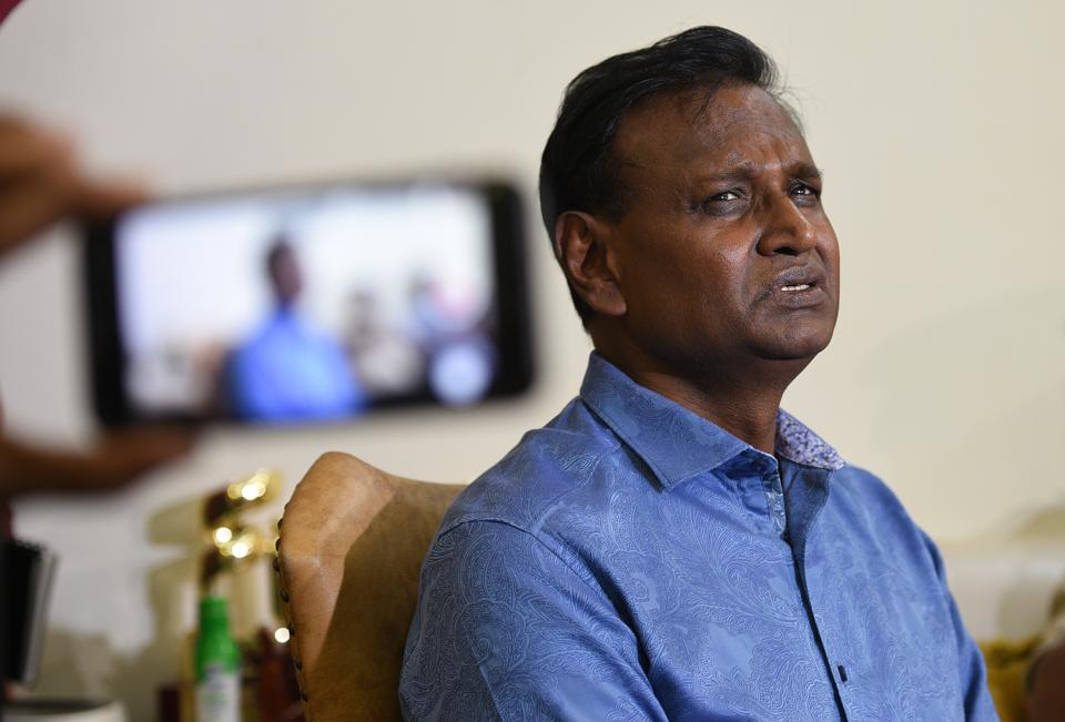 Udit Raj will be a major factor in the North-West Delhi constituency for Congress