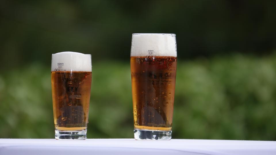 Beer helped keep empires together.