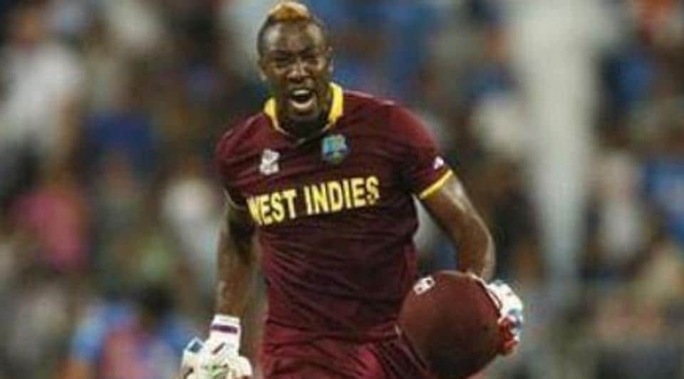 Andre Russell named in World Cup squad