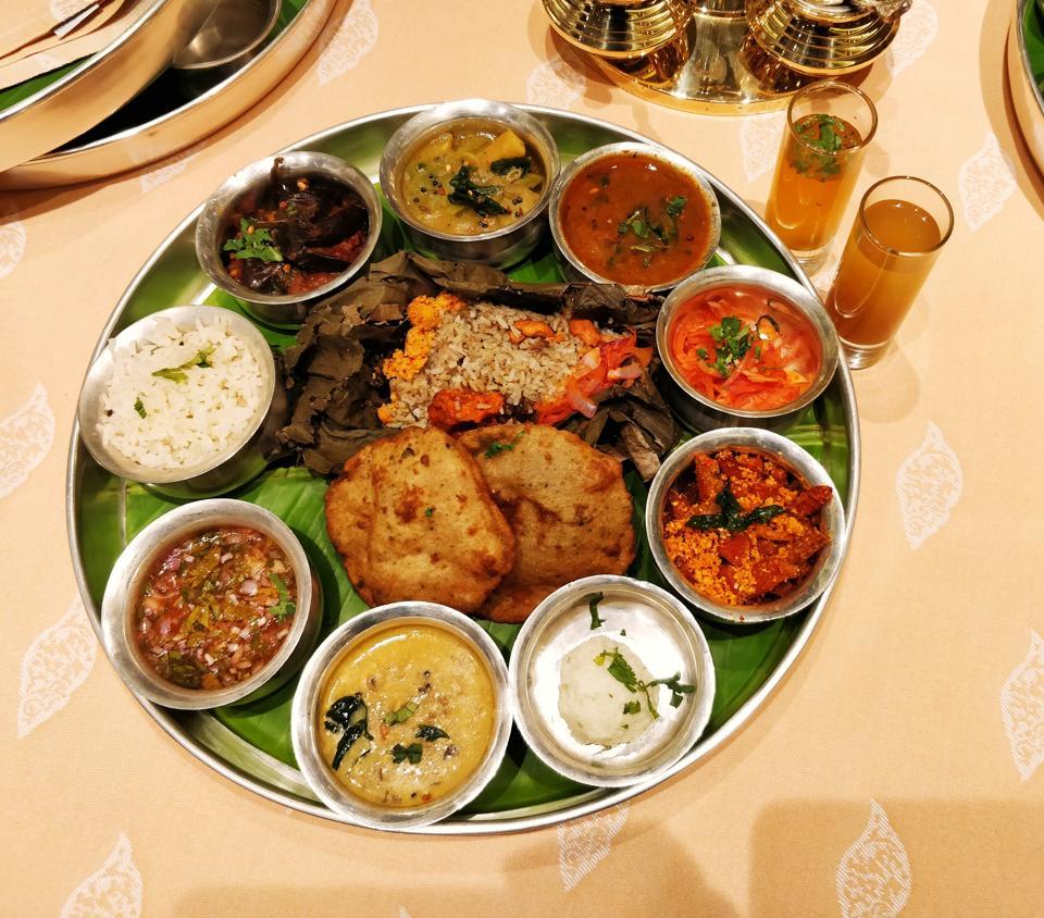 india,indian food,modern Indian food