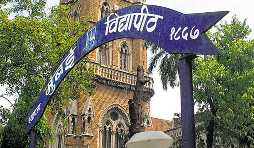 University of Mumbai makes Rs 664-Crore plan, but old projects still stuck