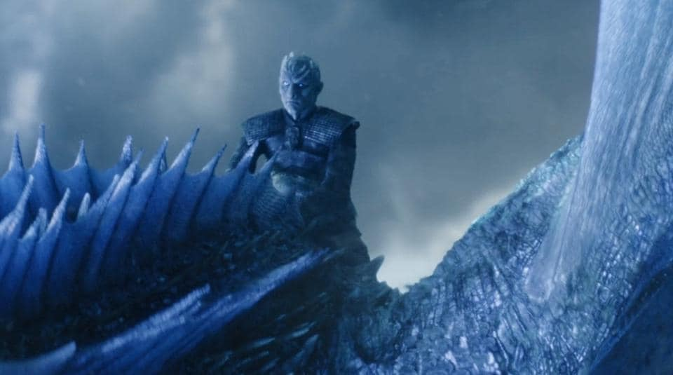 Night King may have figured out a way to take control over Westeros.