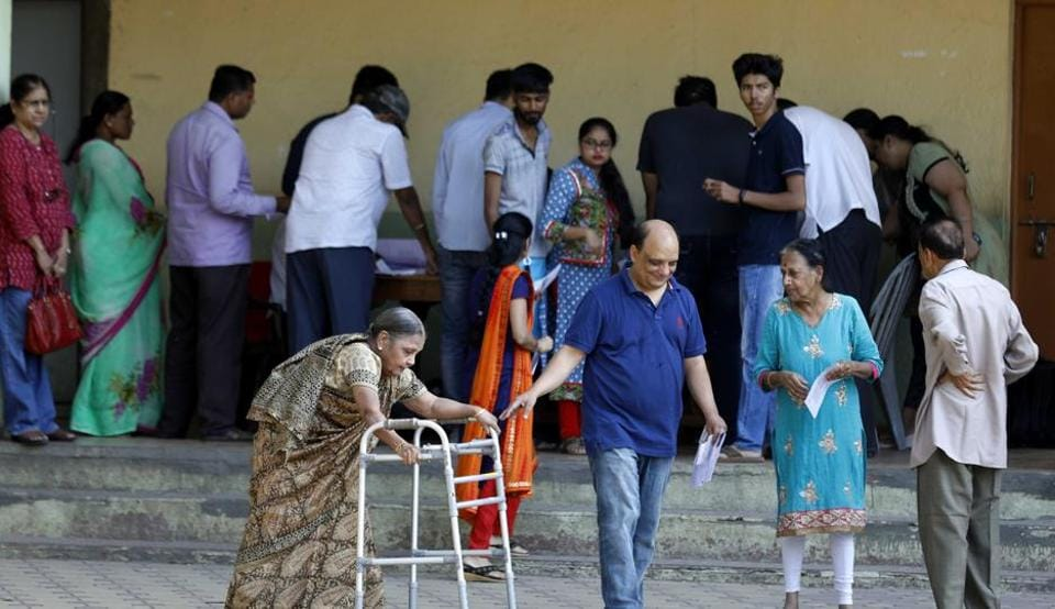 With the much-awaited polling having come to an end, the fate of 31 candidates in the poll fray has been sealed in the EVMs which will be opened on May 23.