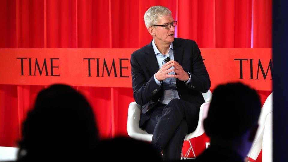 Governments need to regulate technology: Tim Cook - tech - Hindustan TimesGovernments need to regulate technology: Tim Cook - 웹
