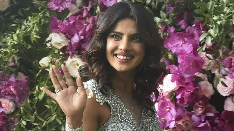 What she wore: Making Priyanka Chopra's power flowers work for you