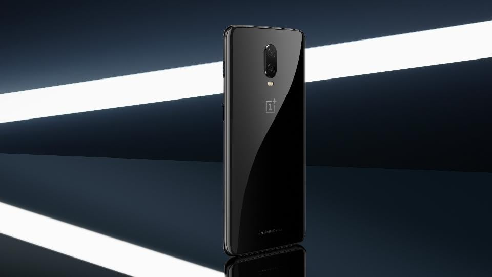 OnePlus 7 to come with big camera upgrade.