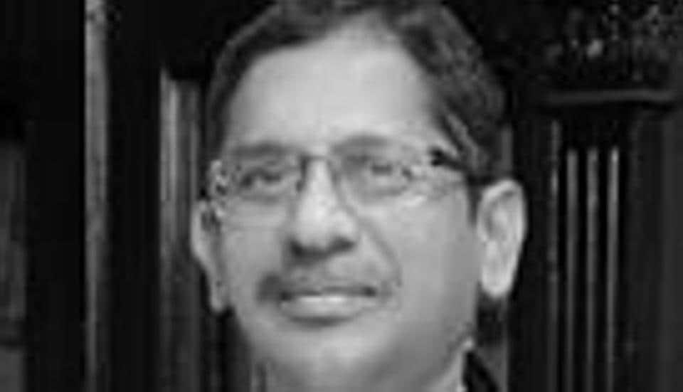 Justice NV Ramana,CJI,Chief Justice Ranjan Gogoi