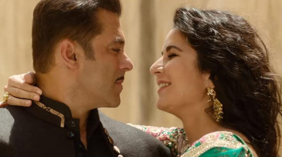 Katrina Kaif says she and Salman Khan shared the same work ethic.