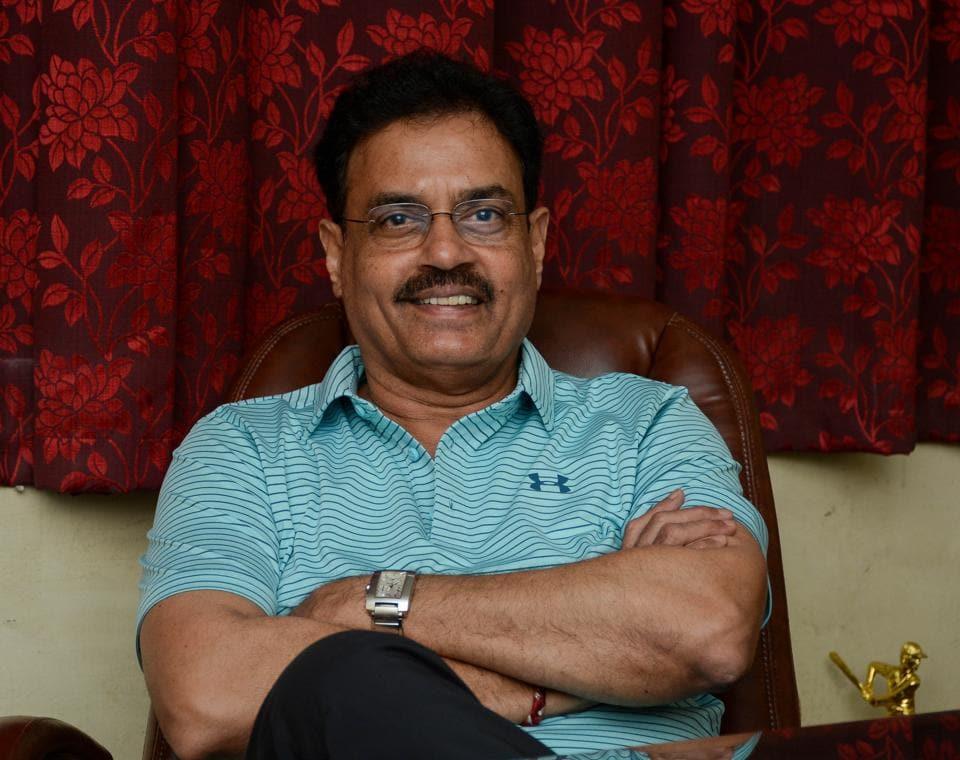 Former India chairman of selectors Dilip Vengsarkar