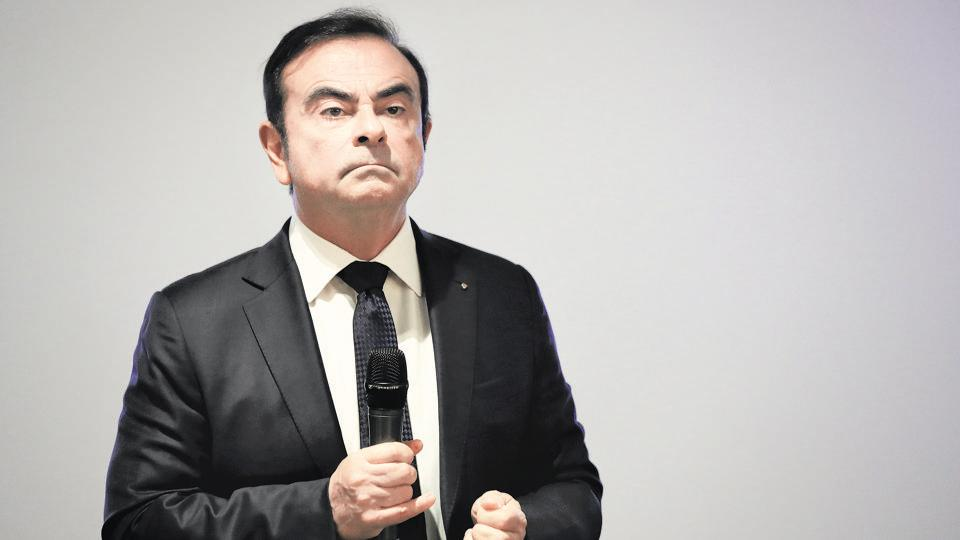 Ex-Nissan boss Carlos Ghosn to walk free, again, after court sets bail at $4.5 million