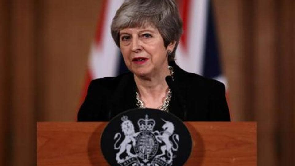 British prime minister Theresa May,Brexit,United Kingdom