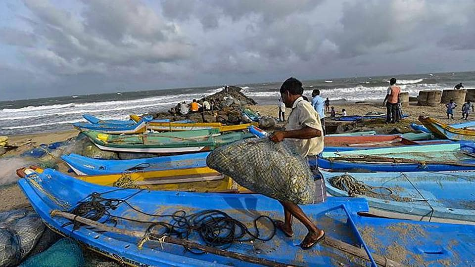 The Indian Meteorological Department has said if the low pressure transforms into a cyclone, it will move in a western and north-westerly direction where Tamil Nadu lies.