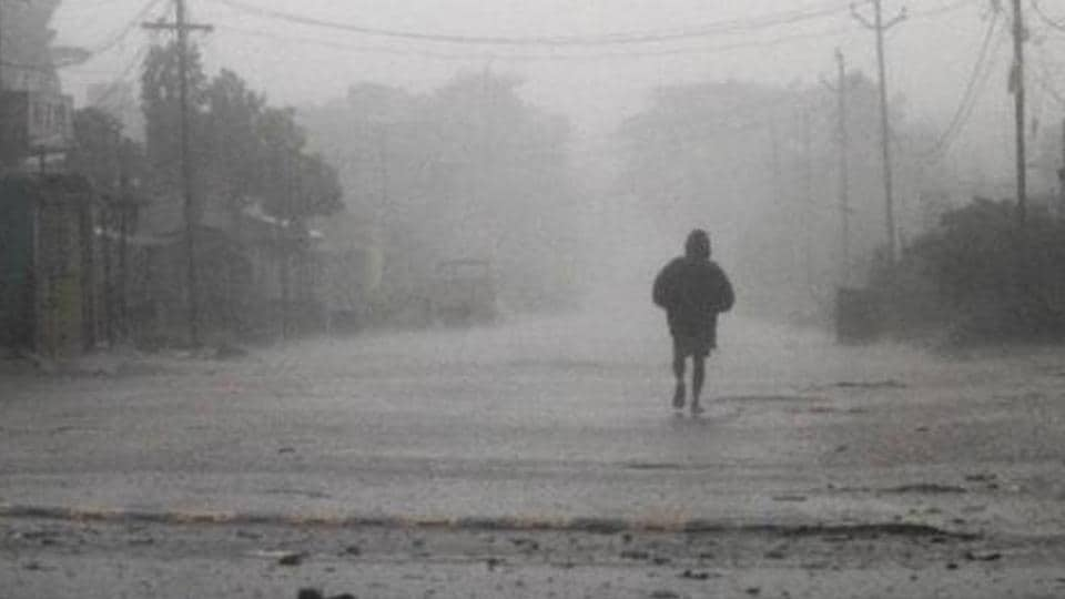 The India Meteorological Department (IMD) on Thursday said that after gaining more strength, the cyclonic circulation has finally induced a low-pressure area.