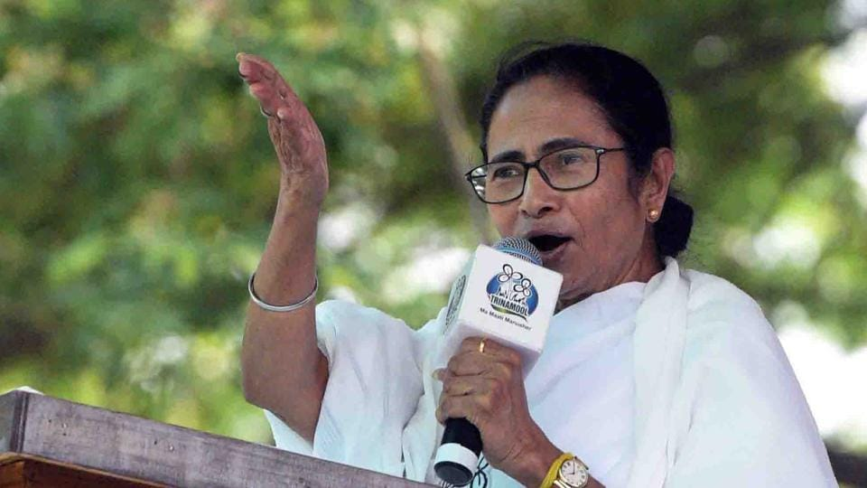 Lok Sabha elections 2019: West Bengal chief minister Mamata Banerjee on Wednesday said that she might send gifts and sweets to people on occasions but will not give them her vote.
