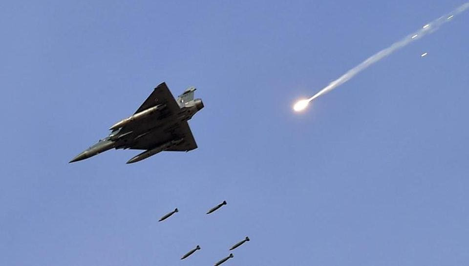 The report, a detailed assessment of the positives and negatives of the operation, to be used as a reference for future operations, was discussed at a high-level meeting of IAF recently