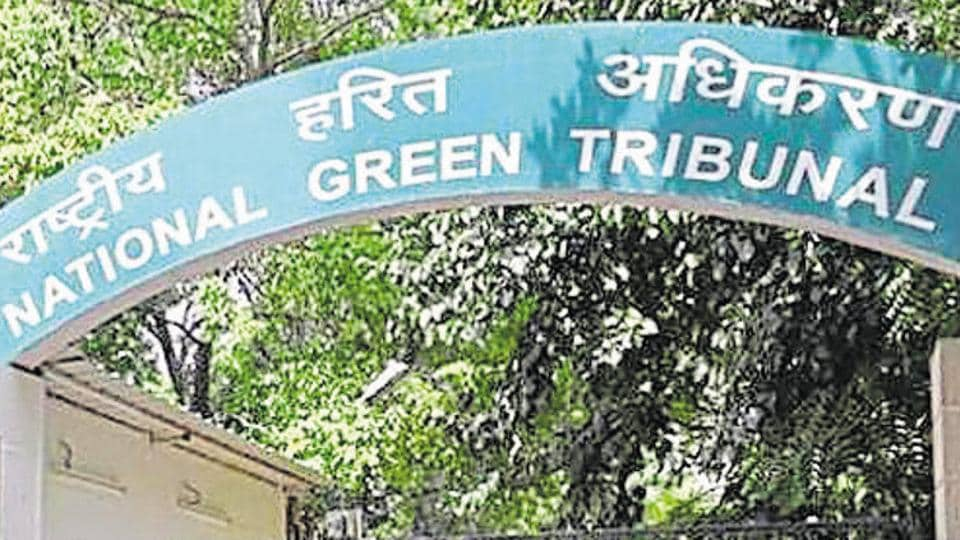 Yamuna pollution monitoring committee,National Green Tribunal,Delhi Pollution Control Committee