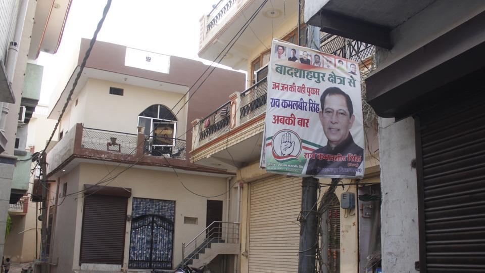 The Municipal Corporation of Gurugram (MCG) has floated tenders for acquiring a private agency that will be responsible for taking down political hoardings, banners and posters across the city.