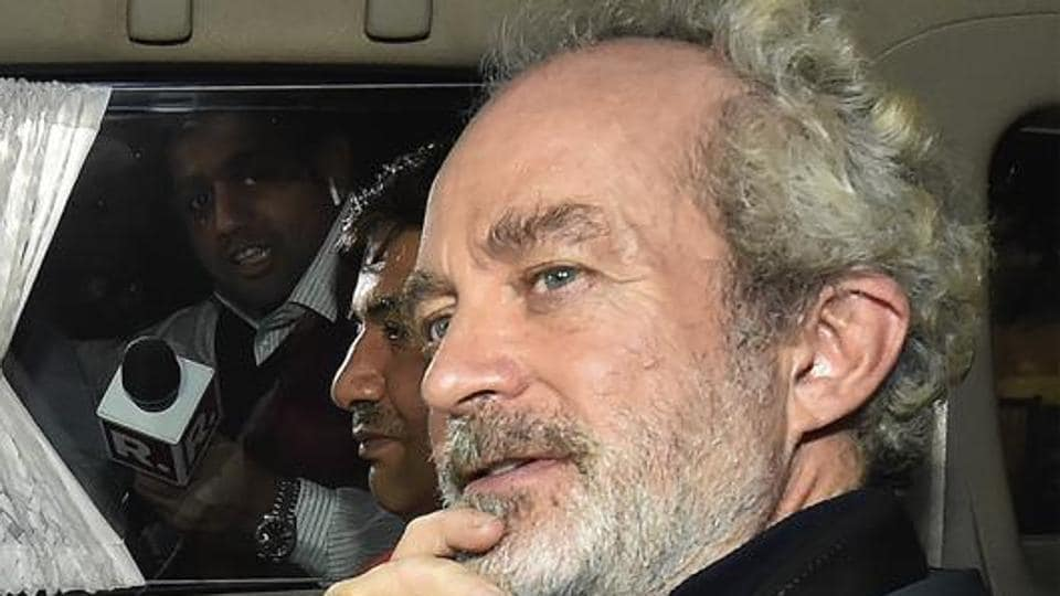 Christian Michel's lawyers ask UN to secure release