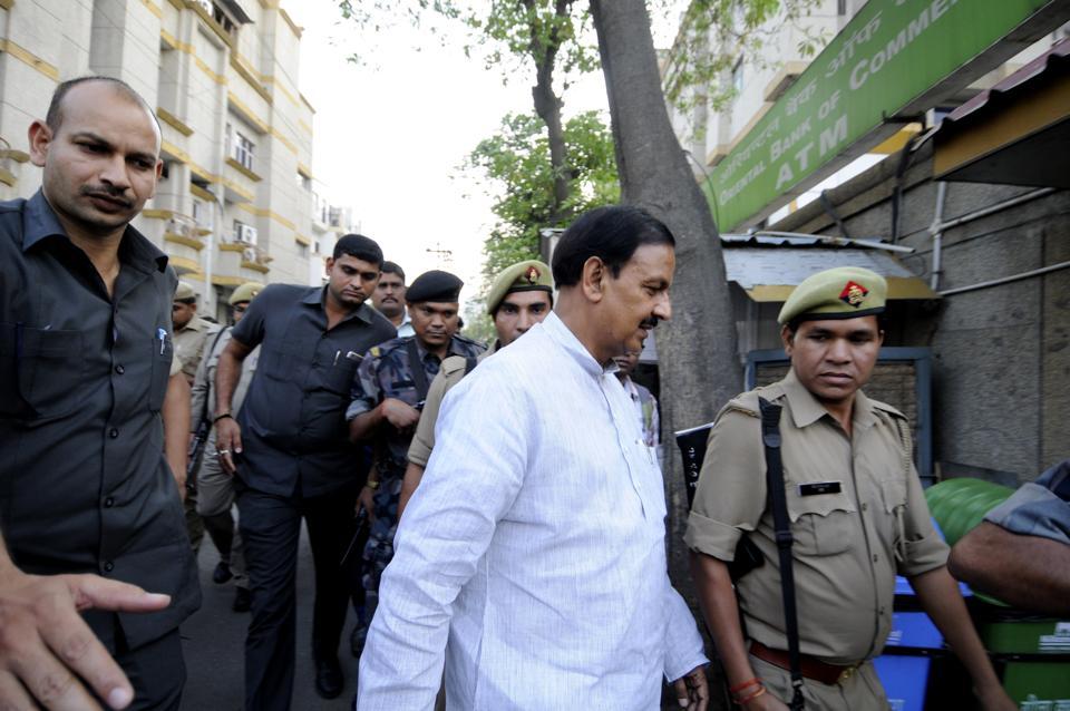 Gautam Budh Nagar: Dr Mahesh Sharma has the pulse of Noida