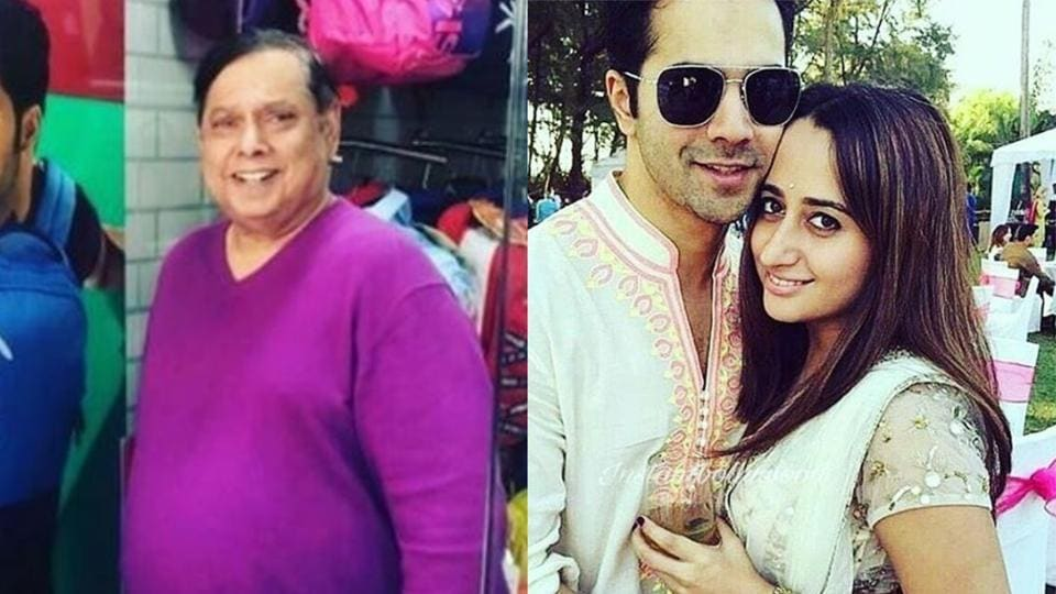 David Dhawan reveals when Varun Dhawan will get married; read details