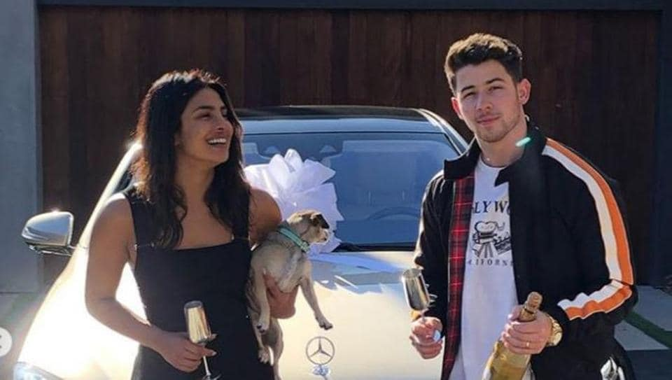 Nick Jonas, Priyanka Chopra's romance inspires Jonas