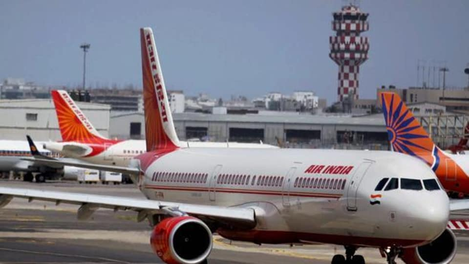 Reacting to the incident, Air India spokesperson said their engineering team was attending to the plane when smoke was noticed in the APU.
