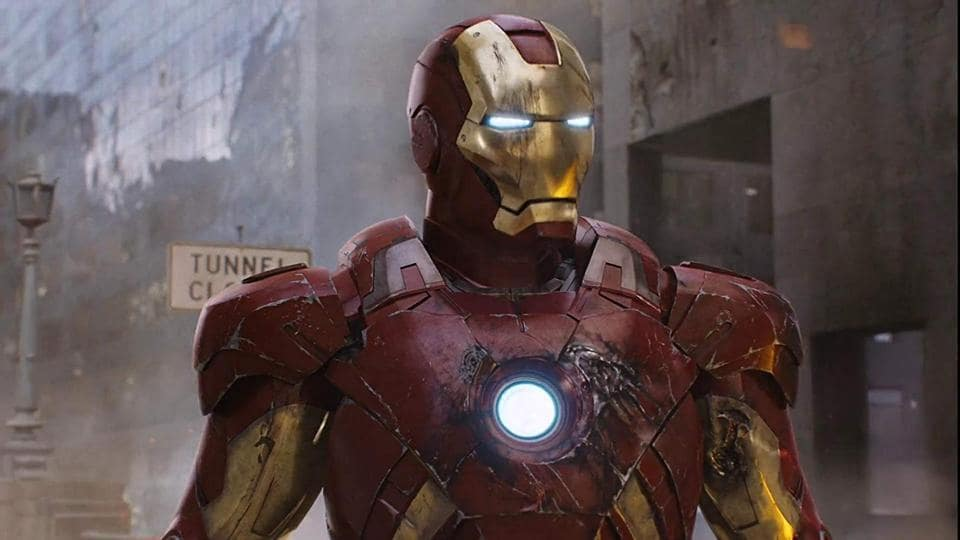 Robert Downey Jr has played Iron Man/Tony Stark for more than a decade - from Iron Man (2008) to Avengers: Endgame (2019)