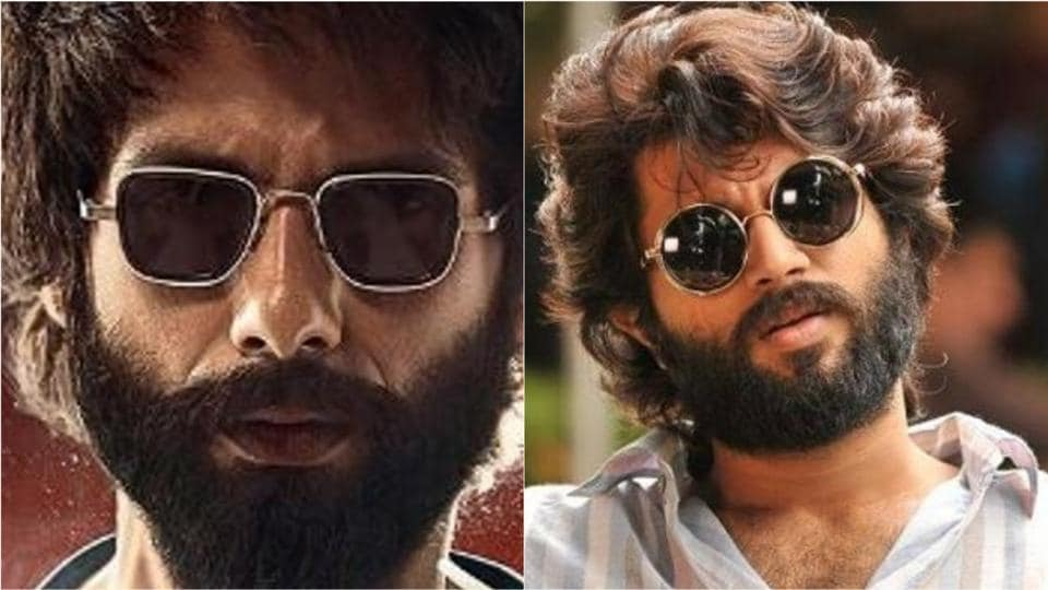 Shahid Kapoor plays a the titular role of a surgeon dealing with heartbreak in Kabir Singh.