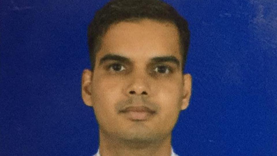 Navy officer killed dousing fire on INS Vikramaditya got married