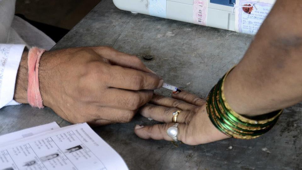 Lok Sabha elections,Madhya Pradesh Lok Sabha elelctions,phase 4 elections