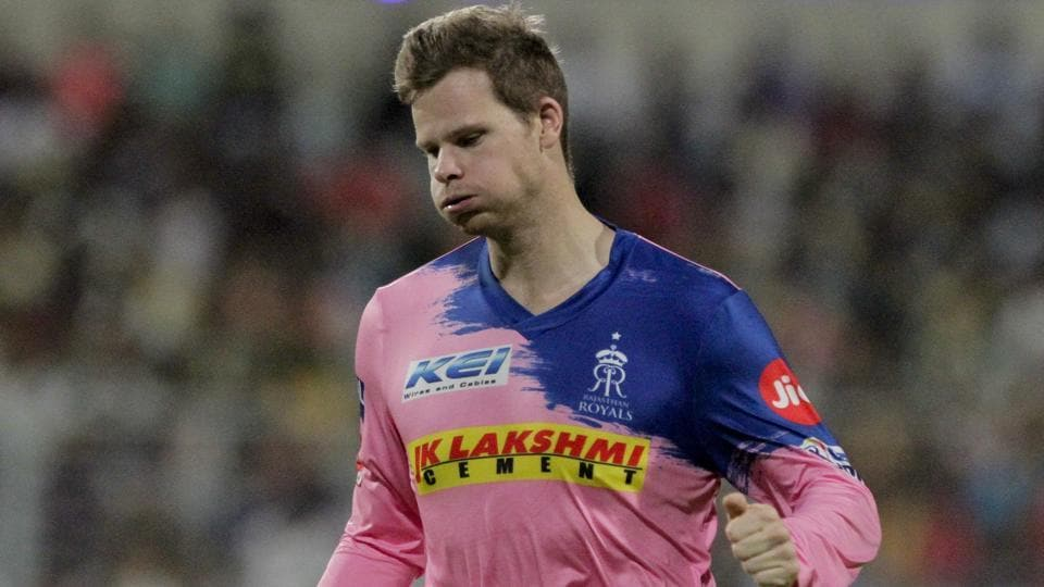 IPL 2019:Rajasthan Royals skipper Steve Smith reveals his departure date ahead of ICCWorld Cup 2019
