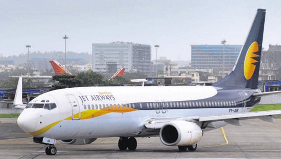 India,jet airways,dubai