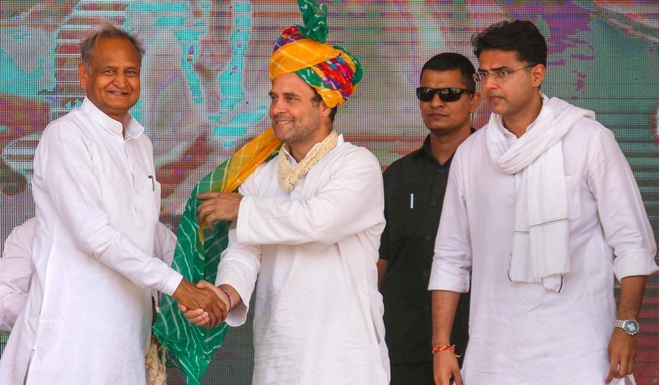 Lok Sabha election 2019,phase 4 elections,Bharatiya Janata Party