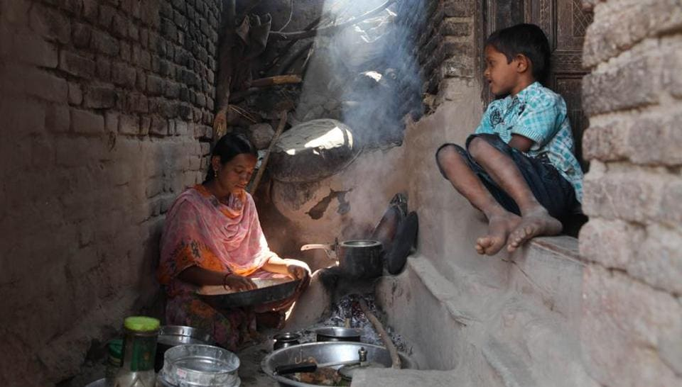 The notion of rich is relative. 99.7% of households in India earn less than Rs 1 lakh per month