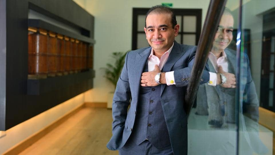 On Friday, the defence team representing diamantaire Nirav Modi did not move a fresh bail plea in the Westminster Magistrates Court, as the court extended his tenure in the Wandsworth jail until May 24. He will be produced in court on May 24 via video-link, chief magistrate Emma Arbuthnot told him during a brief hearing. (Aniruddha Chowdhury / Mint File)
