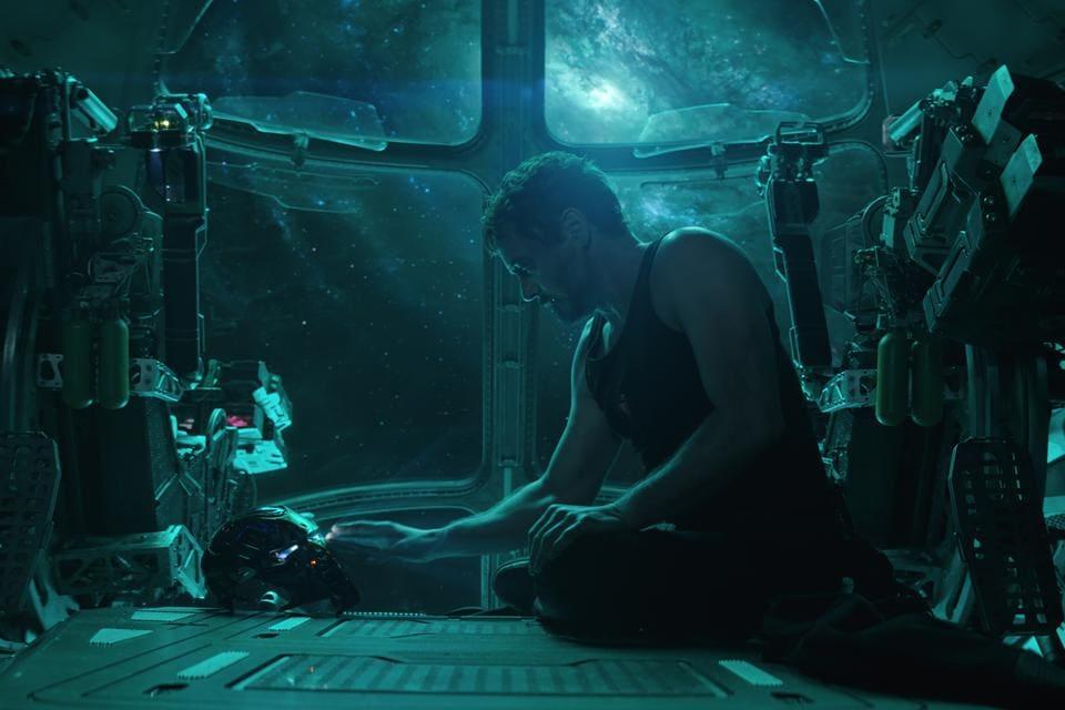Avengers,Endgame,Infinity Saga