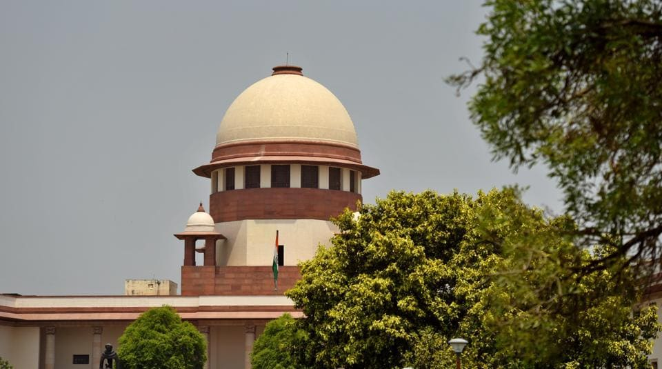 """The Supreme Court, on Thursday, sought a report from its registry as to how the Delhi-Noida Direct (DND) toll flyway matter, which involves """"hundreds of crores of rupees"""", gets listed for hearing contrary to the court's order to be listed in last week."""