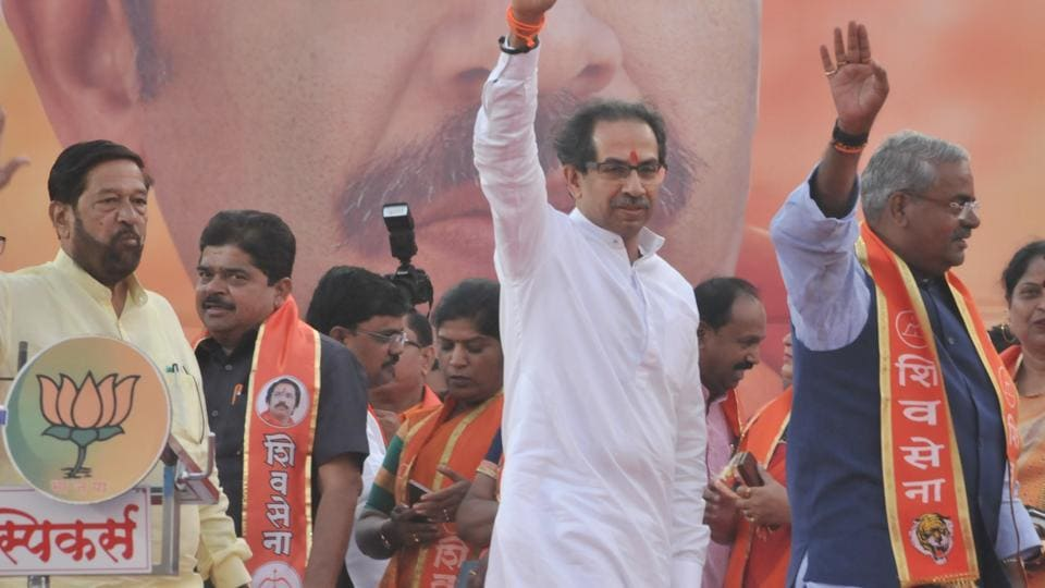 Lok Sabha Elections 2019: Will people want Pappu or Pawar as PM, asks Thackeray