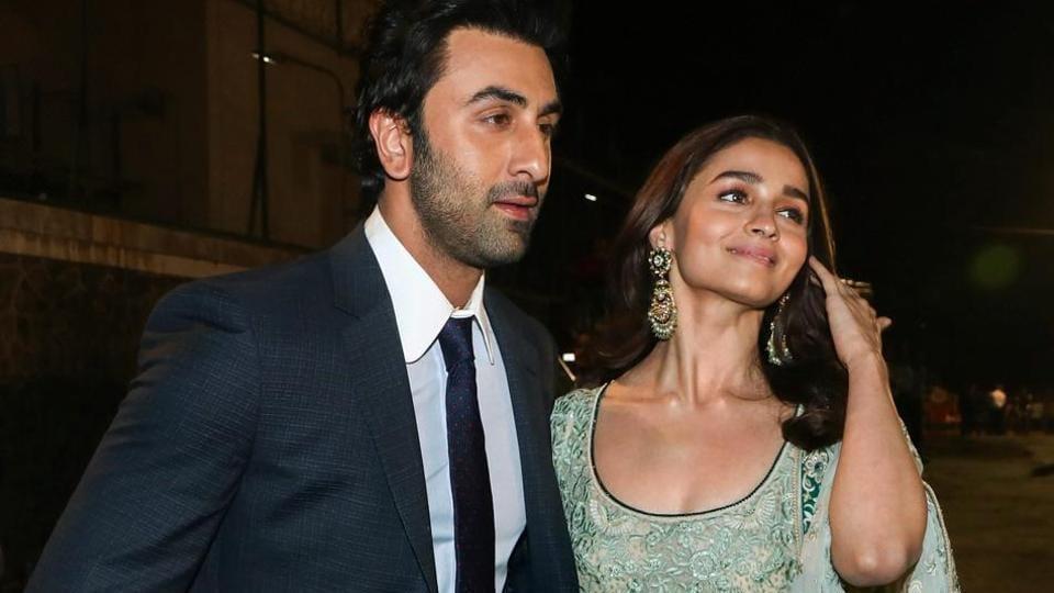 Ranbir Kapoor and Alia Bhatt will soon be seen together in Brahmastra.