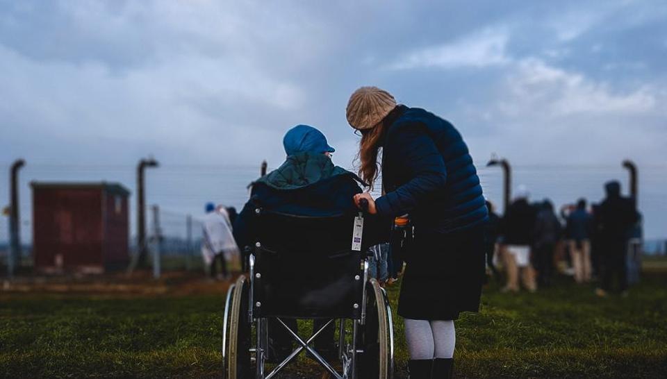Disability,Rehabilitation Psychology,Study
