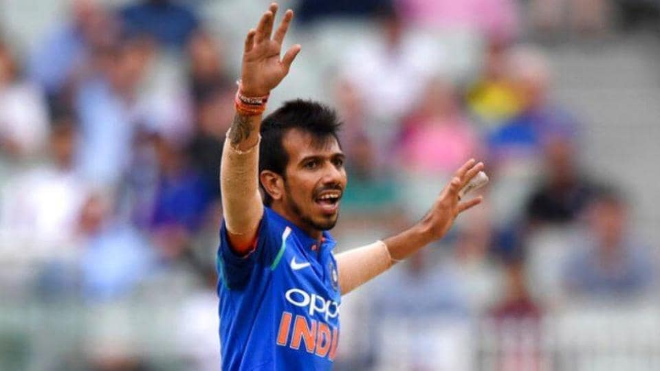 ICC World Cup 2019,Cricket World Cup,Yuzvendra Chahal