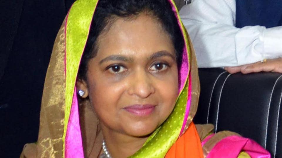 Lok Sabha election,Kavita Khanna,Sunny Deol
